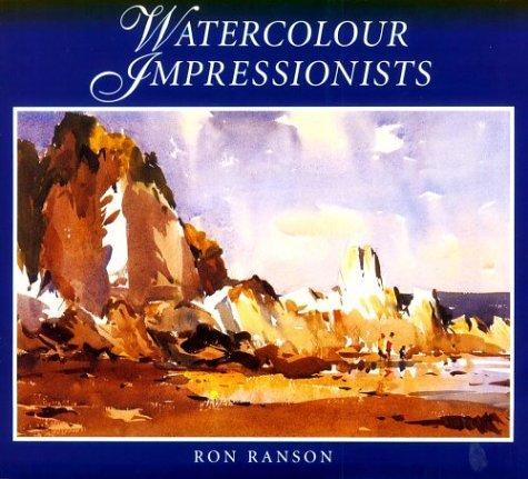 9780715393383: Watercolour Impressionists