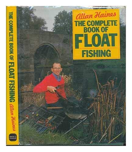 9780715393567: The Complete Book of Float Fishing