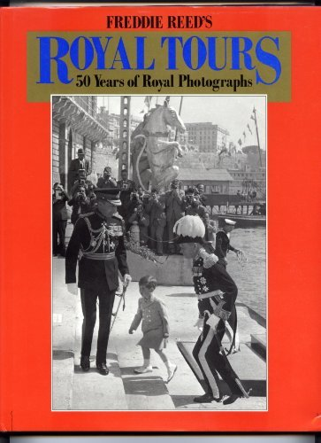 9780715393895: Royal Tours: 50 Years of Royal Photographs.
