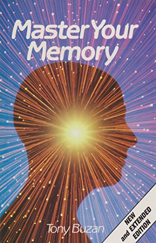 9780715393994: Master Your Memory