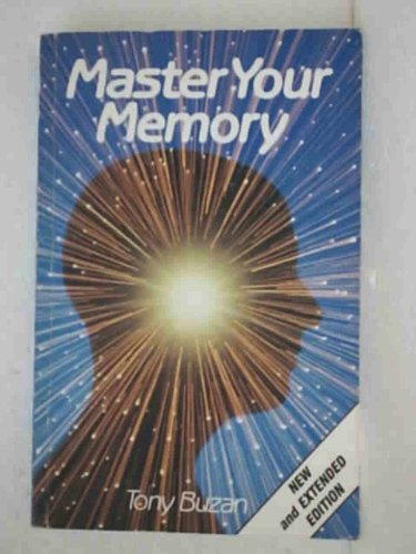 9780715394847: Master Your Memory