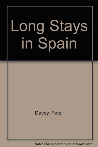 Long Stays in Spain