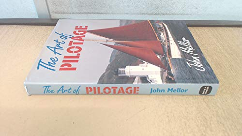 9780715394960: The Art of Pilotage.