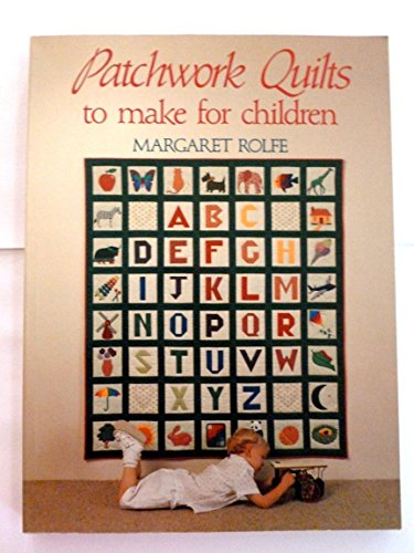 9780715397770: Patchwork Quilts to Make for Children