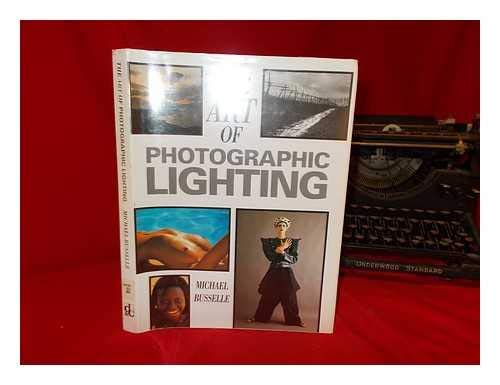 9780715398050: The Art of Photographic Lighting