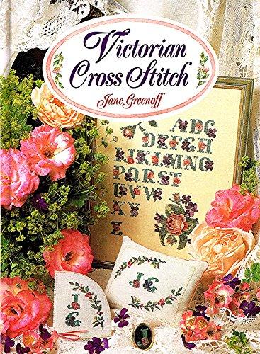9780715398289: Victorian Cross Stitch (A David & Charles craft book)