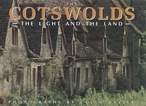 9780715398371: The Cotswolds: The Light and the Land