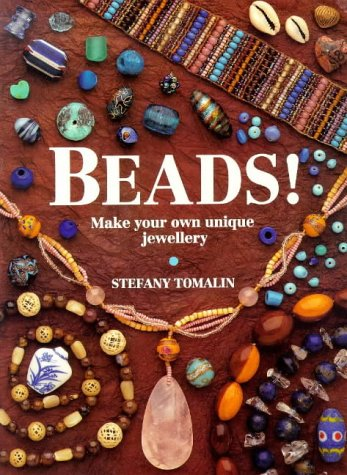 9780715398388: Beads: Make Your Own Unique Jewellery
