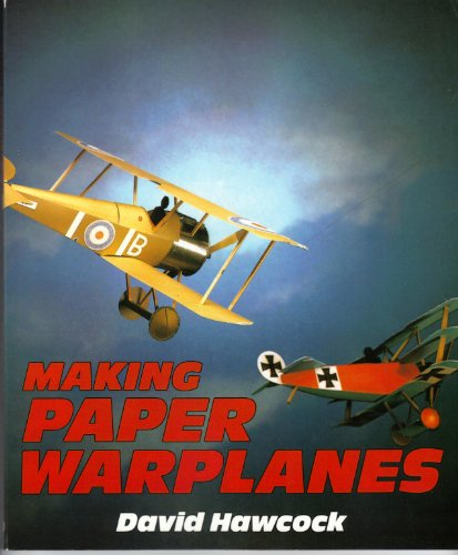 Paper Warplanes: Hawcock, David
