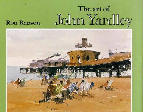 9780715398456: The Art of John Yardley