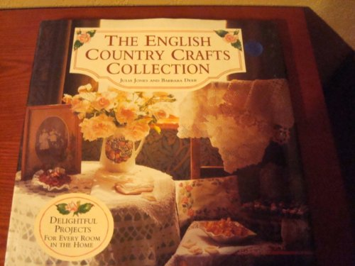9780715398470: The English Country Crafts Collection