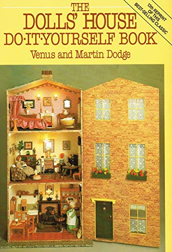 9780715398586: The Dolls' House Do-it-yourself Book