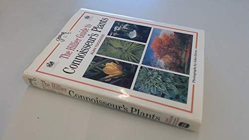 9780715398593: The Hillier guide to connoisseur's plants