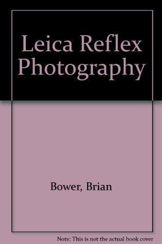 9780715399033: Leica Reflex Photography