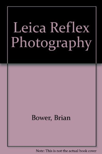 9780715399033: Leica Reflex Photography