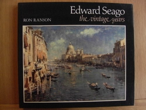 Edward Seago: The Vintage Years: Ron Ranson