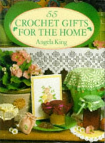 9780715399576: 55 Crochet Gifts for the Home