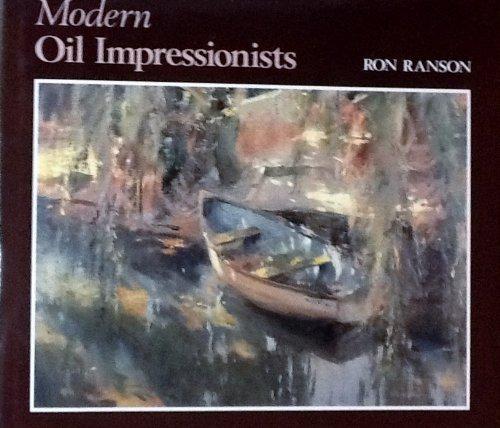 Modern Oil Impressionists: Ranson, Ron