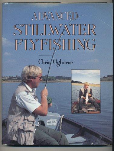 9780715399828: Advanced Stillwater Flyfishing