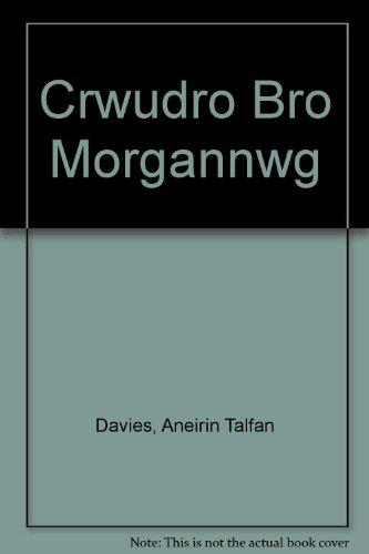 Crwudro Bro Morgannwg: Davies, Aneirin Talfan