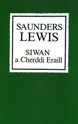 9780715403167: Siwan a Cherddi Eraill