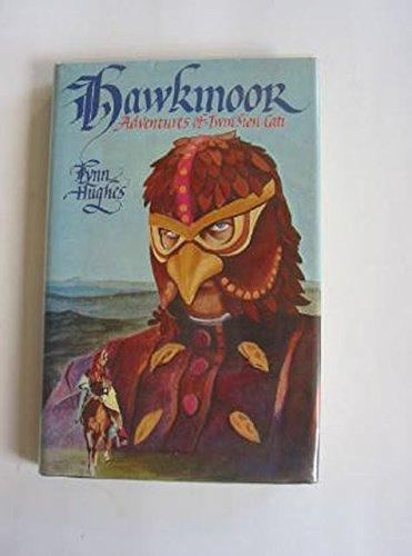 9780715404300: Hawkmoor