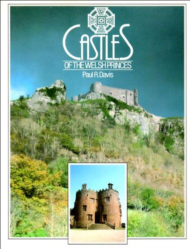 9780715406991: Castles of the Welsh Princes