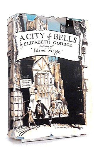 9780715600641: A city of bells