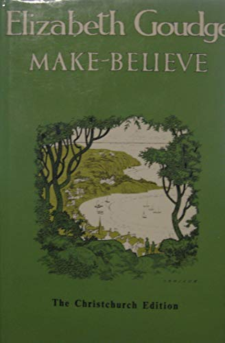 9780715602164: Make-believe