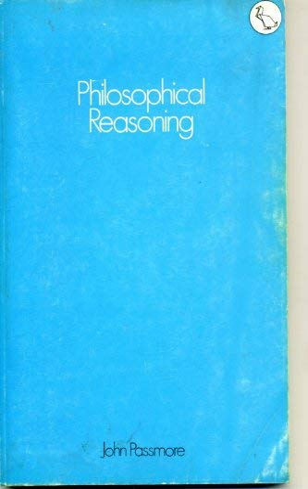 9780715602621: Philosophical Reasoning