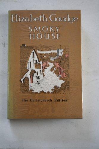 9780715603420: Smoky-house