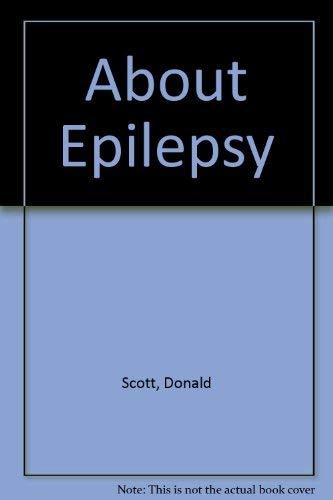 About Epilepsy: Scott, Donald
