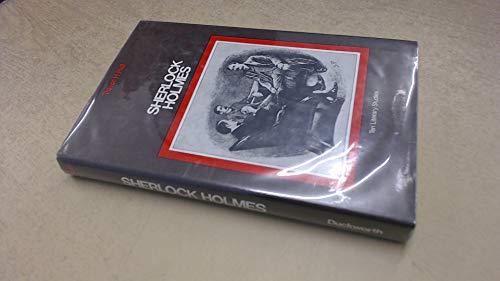 Sherlock Holmes: Ten Literary Studies: Hall, Trevor Henry