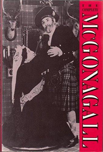 Poetic Gems, More Poetic Gems, and Last Poetic Gems [Library Omnibus, 3 volumes in 1]: McGonagall, ...