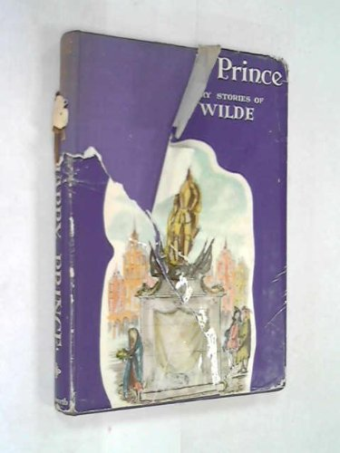 9780715605509: The Happy Prince: The Complete Stories of Oscar Wilde