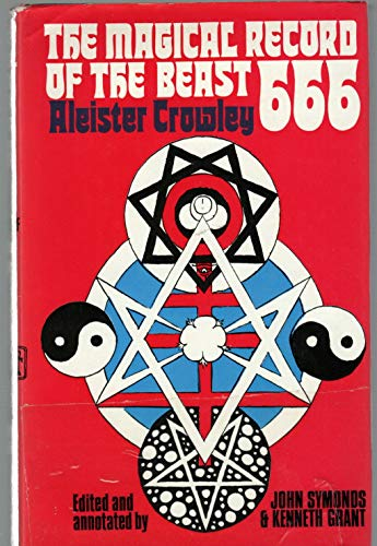 9780715606360: The Magical Record of the Beast 666: The Diaries of Aleister Crowley, 1914-1920