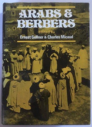 9780715606391: Arabs and Berbers