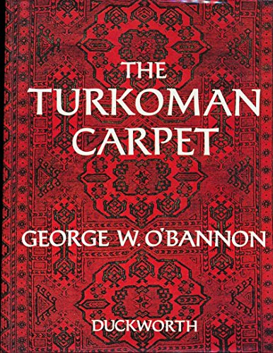 THE PERSIAN CARPET: Edwards A. Cecil