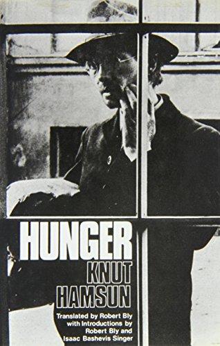 9780715607619: Hunger