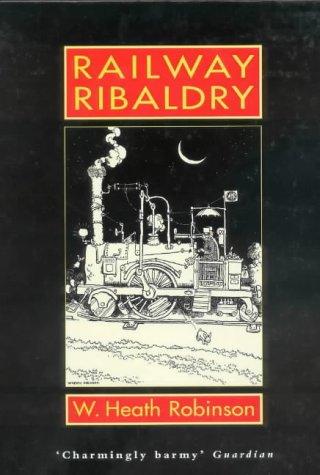 9780715608234: Railway Ribaldry