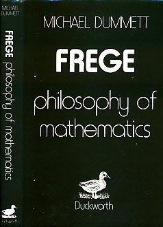 9780715608869: Frege: Philosophy of Mathematics