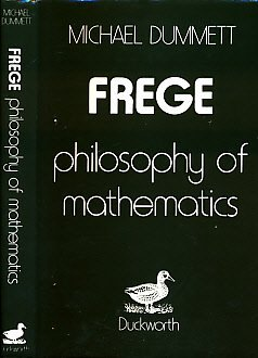 9780715608869: Frege: Philosophy of Mathematics