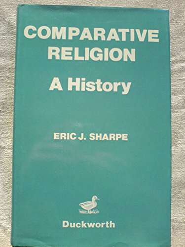 9780715608975: Comparative Religion