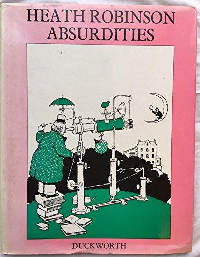 9780715609200: Absurdities
