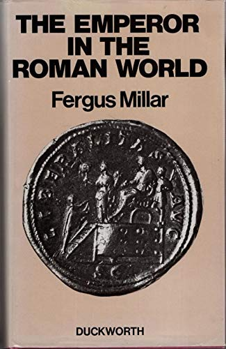 9780715609514: Emperor in the Roman World