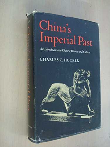 9780715609583: China's Imperial Past: An Introduction to Chinese History and Culture