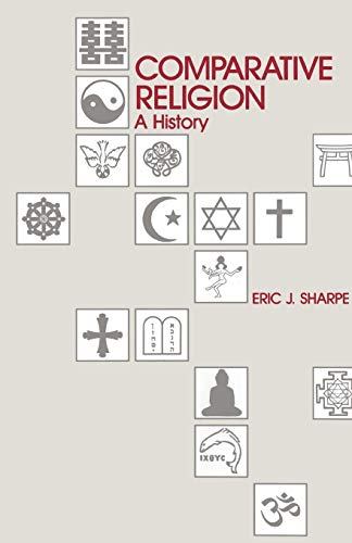 9780715610817: Comparative Religion