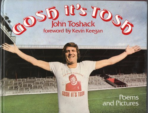 9780715611982: Gosh it's Tosh: Poems and Pictures