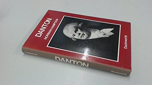 9780715612811: Danton