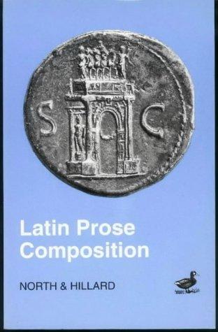 9780715613221: Latin Prose Composition (Latin Language)